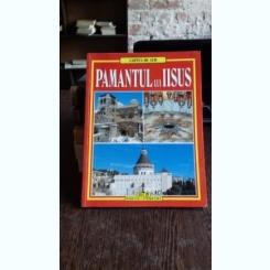 PAMANTUL LUI IISUS
