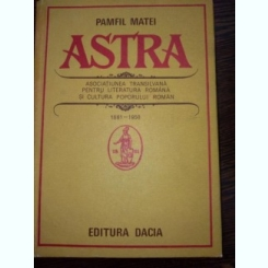 Pamfil Matei - Astra