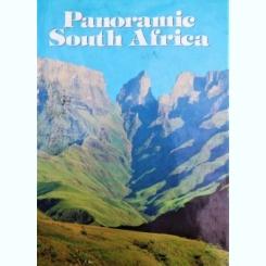 PANORAMIC SOUTH AFRICA, EDITIA IN LIMBA ENGLEZA
