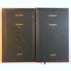 PAPILLON de HENRI CHARRIERE, VOL I-II