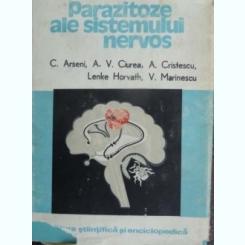 Parazitoze ale sistemului nervos - C. Arseni