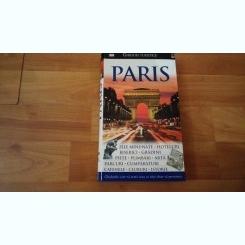 PARIS-GHID TURISTIC--ALAN TILLIER