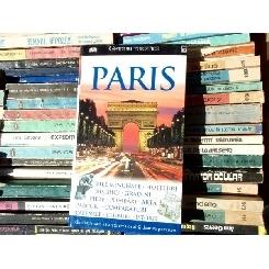 Paris , Ghiduri Turistice