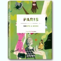 Paris Shops and More – Angelika Taschen