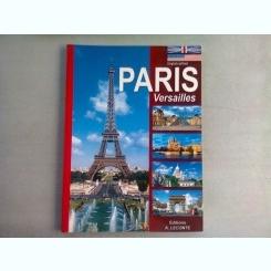 PARIS. VERSAILLES  (ALBUM)