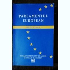 PARLAMENTUL EUROPEAN - RICHARD CORBETT /FRANCIS JACOBS /MICHAEL SHAKLETON