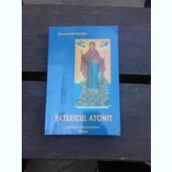 PATERICUL ATONIT - ARHIMANDRITUL IOANNIKIOS