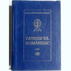 PATERICUL ROMANESC - IOANICHIE BALAN
