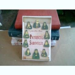 PATERICUL SAROVULUI - Colectia Florile Bisericii