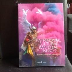 Patrimoniul cultural imaterial UNESCO. Cultura si traditiile umanitatii, Massimo Centini