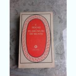PE DRUMURI DE MUNTE - C. HOGAS