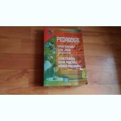 PEDAGOGIE-MIHAI DIACONU-IOAN JINGA SI ALTII