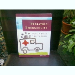 PEDIATRIC EMERGENCIES - THOMAS F. BEATTIE