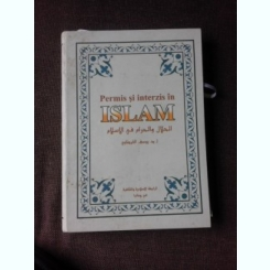 PERMIS SI INTERZIS IN ISLAM