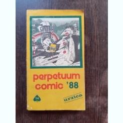 PERPETUUM COMIC NR.14/1988
