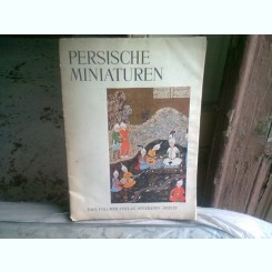 PERSISCHE MINIATUREN   ALBUM