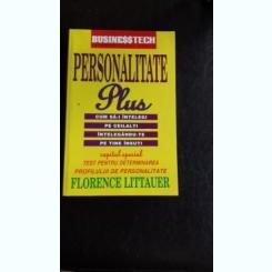 PERSONALITATE - FLORENCE LITTAUER