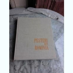 PESTERI DIN ROMANIA - MIHAI SERBAN  ALBUM