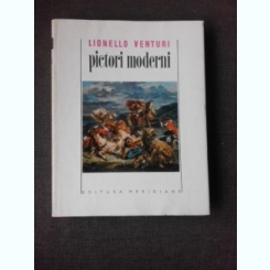 PICTORI MODERNI - LIONELLO VENTURI