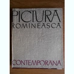 PICTURA ROMANEASCA CONTEMPORANA, BUC.1964
