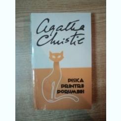 PISICA PRINTRE PORUMBEI de AGATHA CHRISTIE , EDITURA RAO
