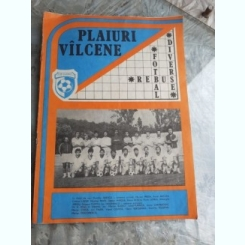 PLAIURI VILCENE, REBUS