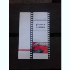 PLANETA CINEMA - EUGENIA VODA