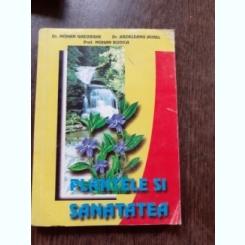 PLANTELE SI SANATATEA - MOHAN GHEORGHE