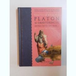 PLATON SI ORNITORINCUL INTRA INTR-UN BAR - THOMAS CATHCART