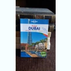 POCKET DUBAI - GHID DE CALATORIE