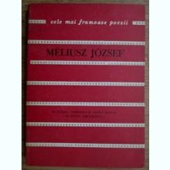 POEME - MELIUSZ JOZSEF