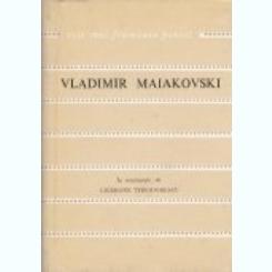 POEME - VLADIMIR MAIAKOVSKI