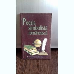POEZIA SIMBOLISTICA ROMANEASCA - ION BALU