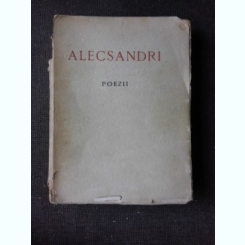 POEZII - ALECSANDRI, ILUSTRATII DE DEMIAN