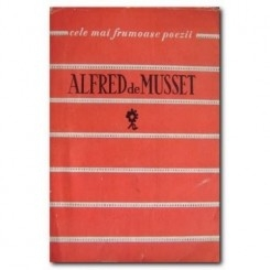 POEZII - ALFRED DE MUSSET