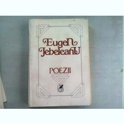 POEZII - EUGEN JEBELEANU