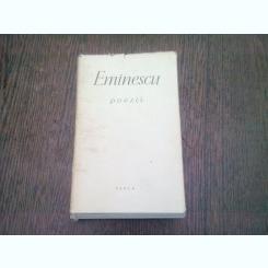 POEZII - M. EMINESCU (EDITIE INTOCMITA PERPESICIUS)