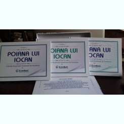 POIANA LUI IOCAN  - 3 VOLUME