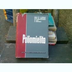 Poliomielita - St.S. Nicolau