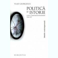 POLITICA SI ISTORIE - VLAD GEORGESCU