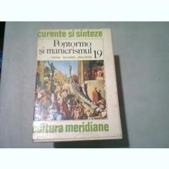 PONTORMO SI MANIERISMUL - VICTOR IERONIM STOICHITA