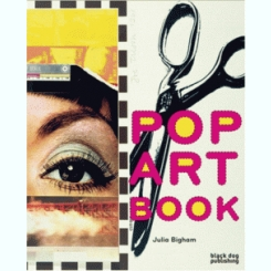 Pop art book - Nadine Kathe Monem
