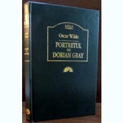 PORTRETUL LUI DORIAN GRAY , ED. A - II - A DE OSCAR WILDE