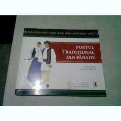 PORTUL TRADITIONAL DIN PANADE - PETRUTA POP  (CONTINE CD)