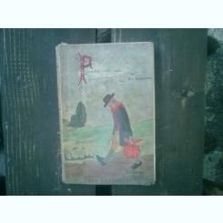 Povestea vietii mele - H. C. Andersen