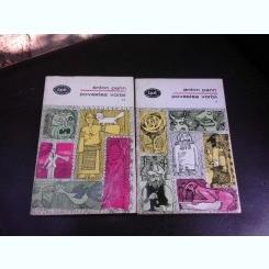 Povestea vorbii - Anton Pann  2 volume
