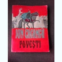 POVESTI - ION CREANGA