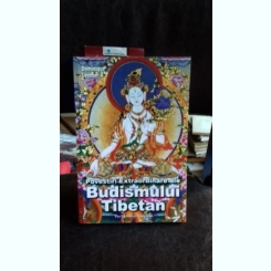 POVESTIRI EXTRAORDINARE ALE BUDISMULUI TIBETAN - DOMINIQUE LORMIER