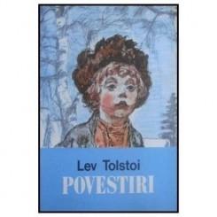 POVESTIRI - LEV TOLSTOI