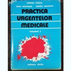PRACTICA URGENTELOR MEDICALE VOL 1